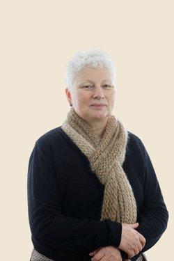 Nadine LEGENDRE